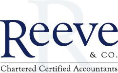 Reeve and Company logo